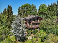 French ski chalets, properties in , Megeve, Domaine Evasion Mont Blanc