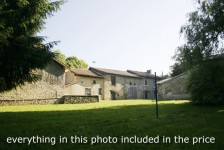 French property latest addition in Oradour sur Vayres Haute_Vienne
