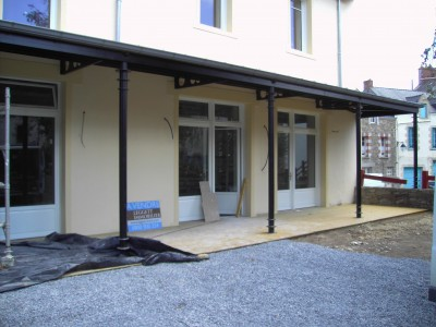 French property, houses and homes for sale in La Roche BernardMorbihan Brittany