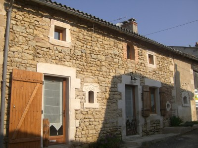 French property, houses and homes for sale in Gouex, Vienne, Poitou_Charentes