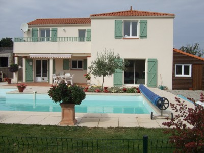 French property, houses and homes for sale in NESMY Vendee Pays_de_la_Loire