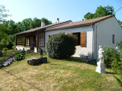 French property, houses and homes for sale in LA TOUR BLANCHEDordogne Aquitaine
