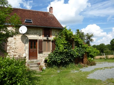 French property, houses and homes for sale in AigurandeIndre Centre