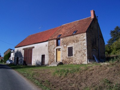 French property, houses and homes for sale in LIGNEROLLESIndre Centre