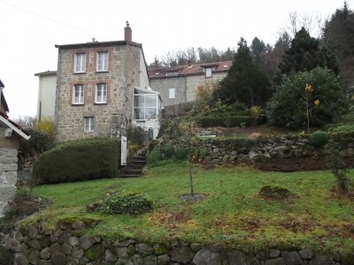 French property, houses and homes for sale in AubussonCreuse Limousin