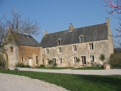French property, houses and homes for sale in Les Veys, Manche, Normandy
