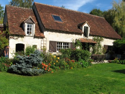 French property, houses and homes for sale in Ecuille Indre Centre