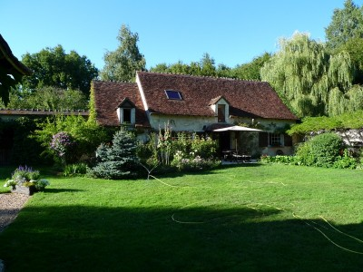 French property, houses and homes for sale in EcuilleIndre Centre