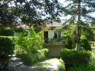 French property, houses and homes for sale in MAREUILDordogne Aquitaine