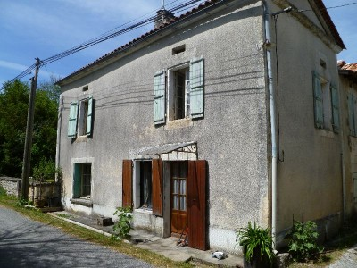 French property, houses and homes for sale in Gouts RossignolDordogne Aquitaine
