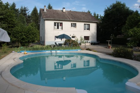 French property, houses and homes for sale in ROCHECHOUARTHaute_Vienne Limousin