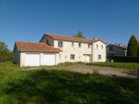 French property, houses and homes for sale in CHABANAISCharente Poitou_Charentes