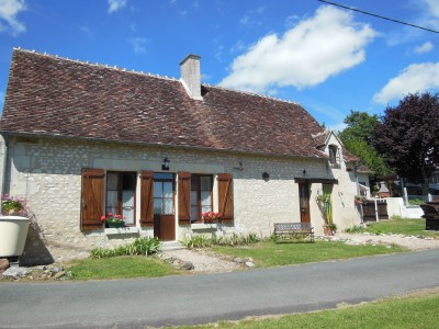 French property, houses and homes for sale in AZAY LE FERRONIndre Centre