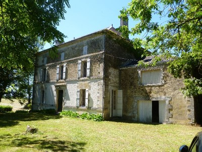 French property, houses and homes for sale in Gout RossignolDordogne Aquitaine