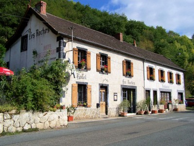 French property, houses and homes for sale in St Eloy les Mines Puy_de_Dome Auvergne