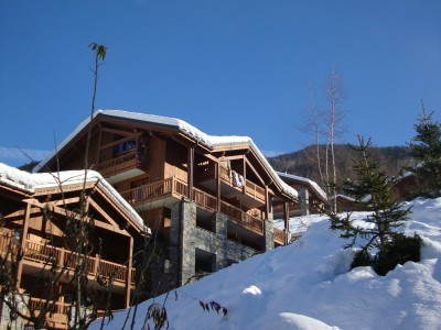French property, houses and homes for sale in Ste Foy Village, Savoie, French_Alps