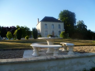 French property, houses and homes for sale in Nr Civray, Vienne, Poitou_Charentes