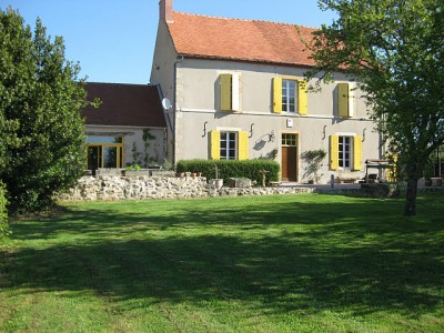 French property, houses and homes for sale in Marcillat en Combraille, Allier, Auvergne
