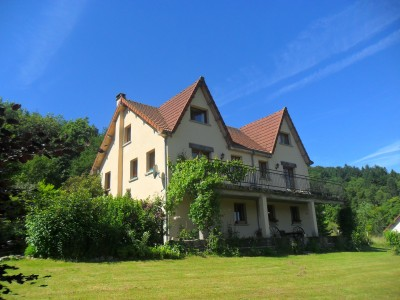 Bed And Breakfast For Sale In France 1245 French