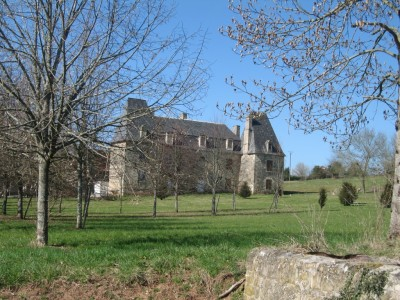 French property, houses and homes for sale in Ayen Correze Limousin