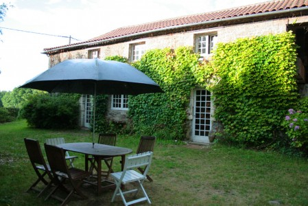 French property, houses and homes for sale in St MathieuHaute_Vienne Limousin