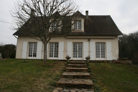 French property, houses and homes for sale in Corgnac sur l'isle Dordogne Aquitaine
