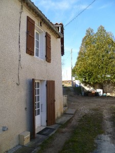 French property, houses and homes for sale in Champagne et FontainesDordogne Aquitaine