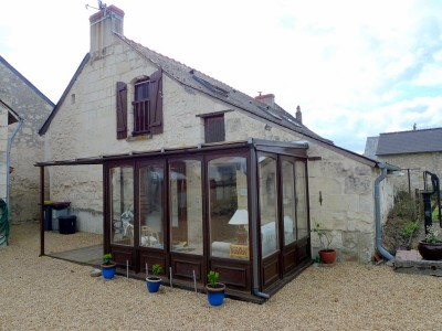 French property, houses and homes for sale in VERNANTES Maine_et_Loire Pays_de_la_Loire