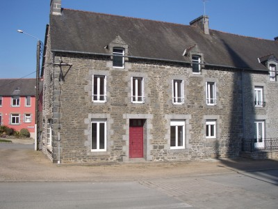 French property, houses and homes for sale in Saint VranCotes_d_Armor Brittany
