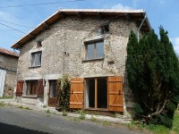 French property latest addition in LES SALLES LAVAUGUYON Haute_Vienne