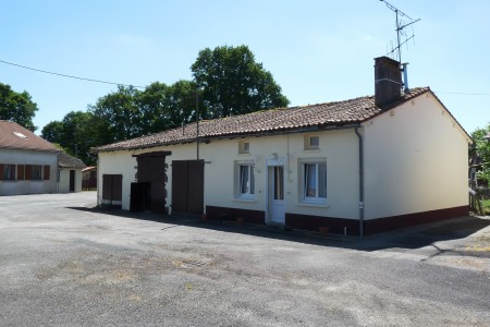 French property, houses and homes for sale in GAJOUBERTHaute_Vienne Limousin