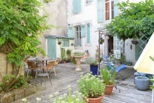 French property latest addition in BRANTOME Dordogne