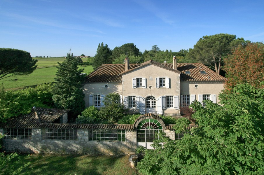 Property For Sale In The Dordogne Region