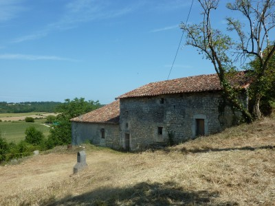French property, houses and homes for sale in lA rOCHEBEAUCOURT Dordogne Aquitaine