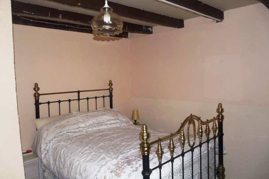 Leggett house for sale in le dorat haute vienne charming 2 bedroom cottage attached garden Master bedroom with attached nursery