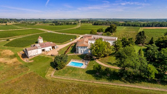 French property, houses and homes for sale in Saint-Emilion Gironde Aquitaine