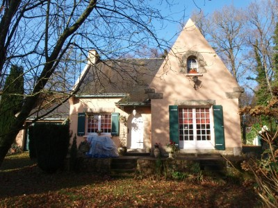 French property, houses and homes for sale in ST BARTHELEMY, Morbihan, Brittany