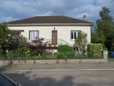 French property, houses and homes for sale in BUJALEUFHaute_Vienne Limousin