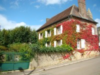 French property, houses and homes for sale in EchauffourOrne Normandy