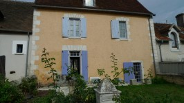 latest addition in Preuilly-sur-Claise Indre_et_Loire