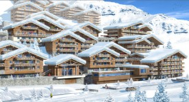 latest addition in Le Grand Bornand Haute_Savoie