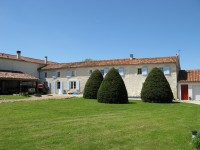 latest addition in St Jean d'Angely Charente_Maritime