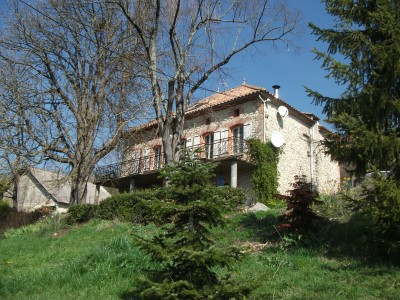 French property, houses and homes for sale in Cazes-Mondenard, lauzerteTarn_et_Garonne Midi_Pyrenees