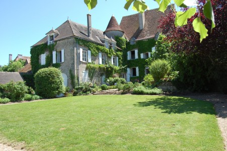French property, houses and homes for sale in St Benoit Du SaultIndre Centre