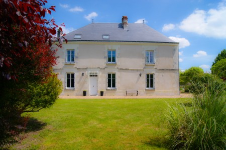 French property, houses and homes for sale in Saint maure de touraine Indre_et_Loire Centre