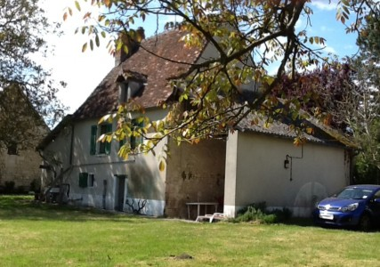 French property, houses and homes for sale in MARCE SUR ESVES Indre_et_Loire Centre