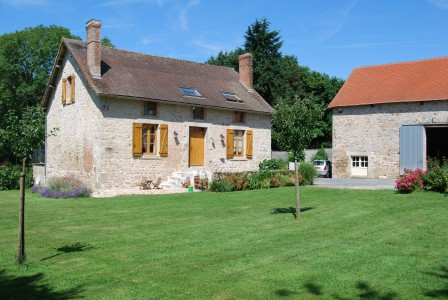 French property, houses and homes for sale in RILHAC LASTOURS Haute_Vienne Limousin