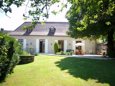 French property, houses and homes for sale in Nr Thenon Dordogne Aquitaine