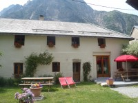 latest addition in Bourg D'Oisans Isere