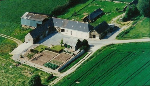 French property, houses and homes for sale in ERBRAYLoire_Atlantique Pays_de_la_Loire